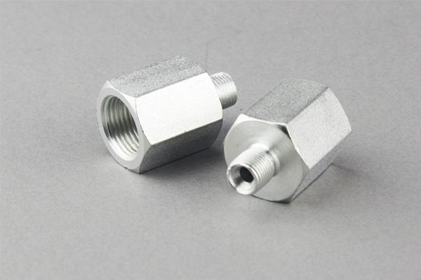 Βρετανοί Standard-Hose-Adapters