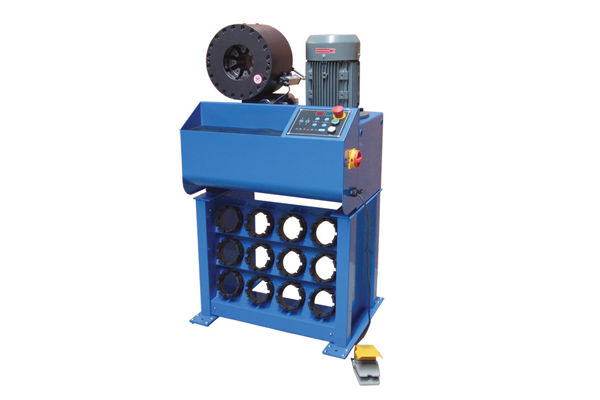 Μηχανήματα υδραυλικού-ψαλιδίσματος